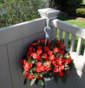 Pvc Accessories Installations By Schiano Fence