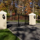 Ornamental Gates company in New York