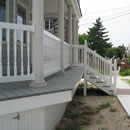 Fence Handrail company in New York