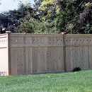 Wood Fence company in New York