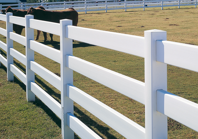 Select Schiano Fence For Your Fence And Railing Needs