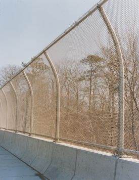 Commercial Chain Link Installations By Schiano Fence