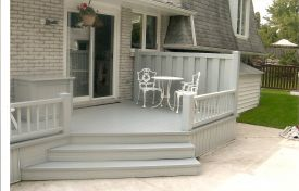Pvc Privacy Fence Installations By Schiano Fence